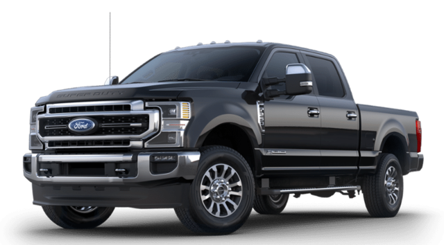 New 2020 Ford Superduty F-250 Lariat Truck for Sale in Antigo WI